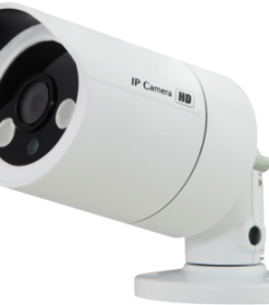 دوربین بولت فلزی دید در شب 2.4 مگاپیکسل ضد آب