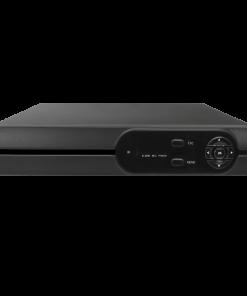 دستگاههای بدون نام 24 کاناله AHD DVR 1.3MP