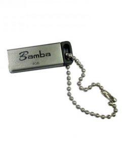 Flash Memory Bamba