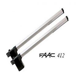 جک دو لنگه بازویی فک FAAC 412